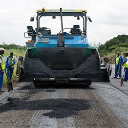 eThekwini Municipality – Road Rehabilitation
